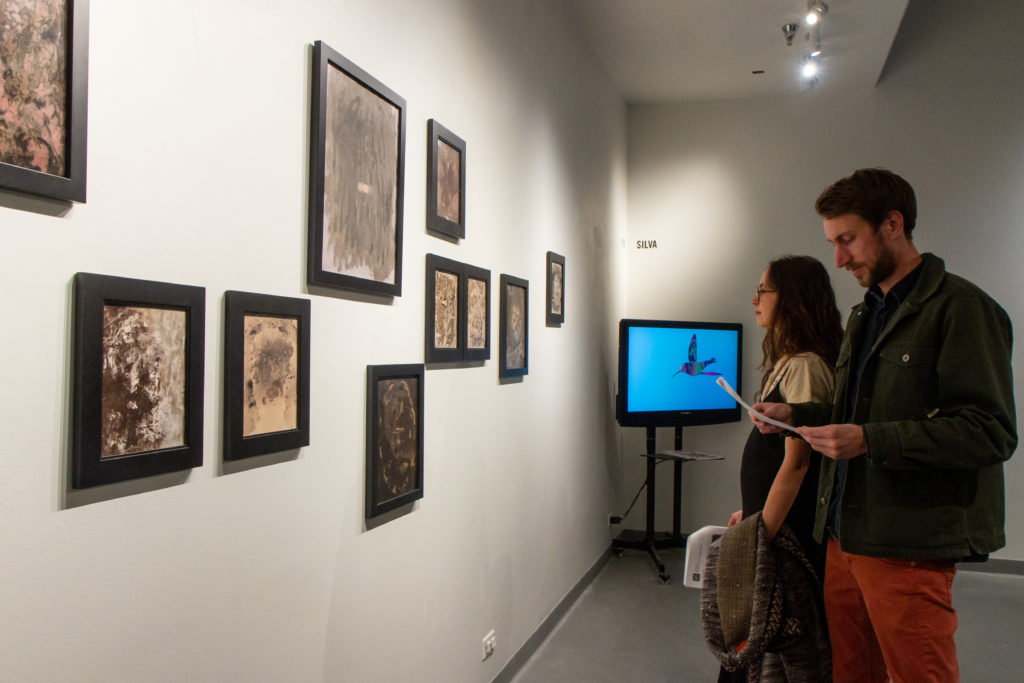 Brutal Realities Opening Reception